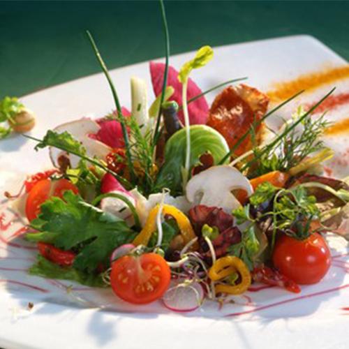 Salade folie