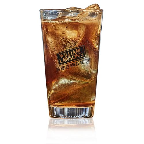 William Lawson's x Cola
