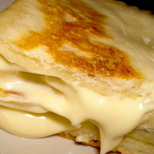 Nâan au fromage