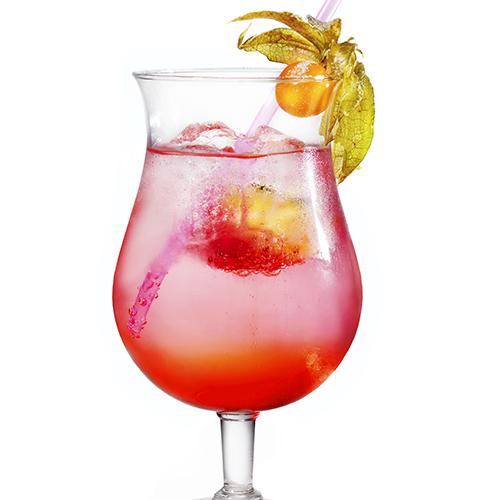 Gin to Rose