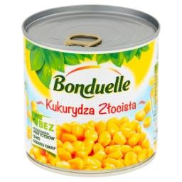 Kukurydza Złocista