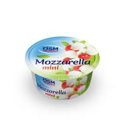 Mozzarella mini w zalewie 125g