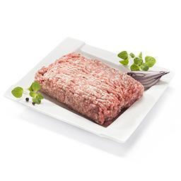Mięso mielone wieprzowe