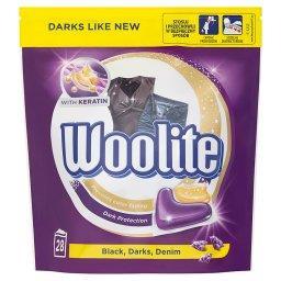 Black Darks Denim Kapsułki do prania 616 g (28 sztuk)