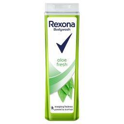 Aloe Fresh Żel pod prysznic dla kobiet