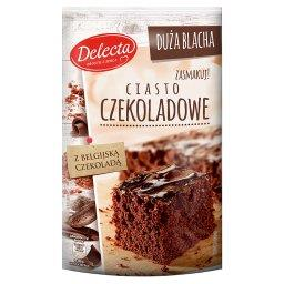 Duża Blacha Ciasto czekoladowe