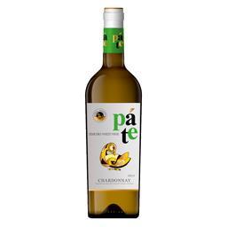 Wino białe półwytrawne Chardonay 0,75l
