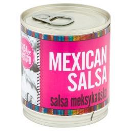 Salsa meksykańska