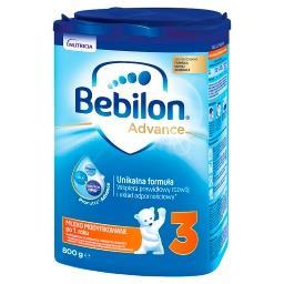 3 Pronutra-Advance Mleko modyfikowane po 1. roku życia