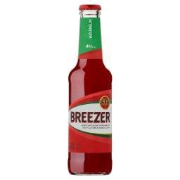 Breezer Watermelon Napój alkoholowy na bazie rumu