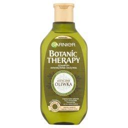 Botanic Therapy Szampon do włosów bardzo suchych i zniszczonych Mityczna oliwka