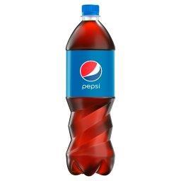 Cola Napój gazowany 1 l