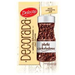 Decorada Płatki czekoladowe