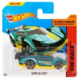 Zabawka Mały samochodzik HW Race