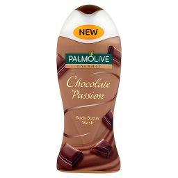 Gourmet Chocolate Passion Kremowy żel pod prysznic