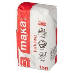 Mąka pszenna tortowa typ 450