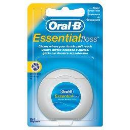 Essential Nić dentystyczna miętowa 50m