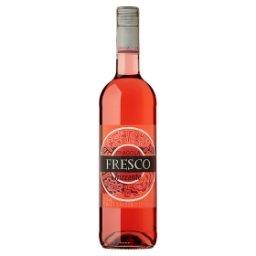 Frizzante Fragola Wino słodkie półmusujące polskie