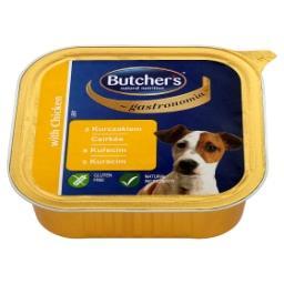 Gastronomia Karma dla dorosłych psów z kurczakiem