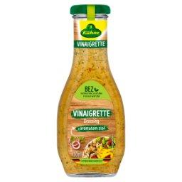 Dressing Vinaigrette
