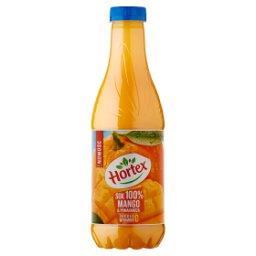 Sok 100% mango & pomarańcza