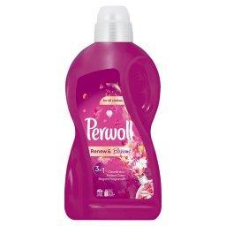 Renew & Blossom Płynny środek do prania 1.8 l (30 pr...