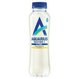 Water+ Napój niegazowany cytryna