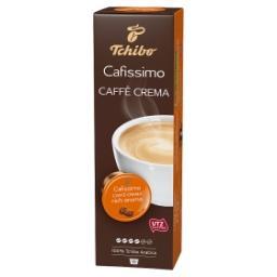 Cafissimo Caffè Crema Rich Aroma Kawa mielona w kapsułkach 76 g (10 sztuk)