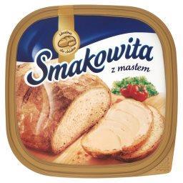 Z masłem Margaryna