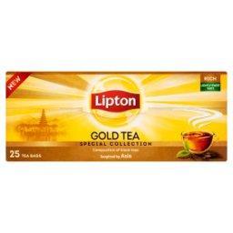 Gold Herbata czarna  (25 torebek)