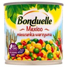 Mexico Mieszanka warzywna