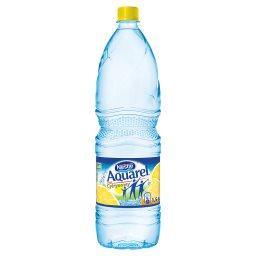 Aquarel smak cytrynowy Napój niegazowany 1,5 l