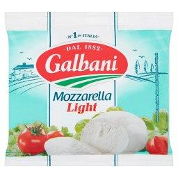 Ser Mozzarella Light 125 g