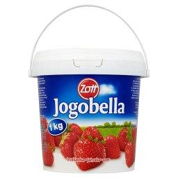 Jogobella truskawka Jogurt