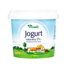 Jogutr naturalny 2% 330  g