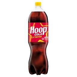 Napój gazowany cola cytryna 2 l