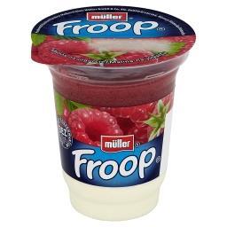 Froop Malina na jogurcie