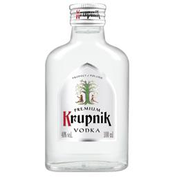 Premium vodka 40% 100 ml