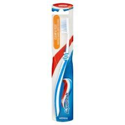 Clean & Flex Szczoteczka do zębów Medium