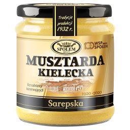 Musztarda  Sarepska