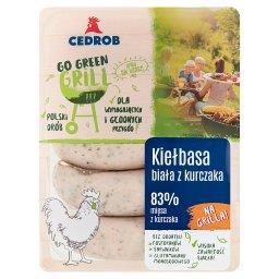 Go Green Grill Kiełbasa biała z kurczaka
