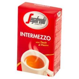 Intermezzo Kawa palona mielona