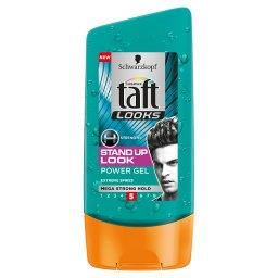 Taft Looks Stand Up Look Żel do włosów 150 ml