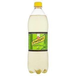 Lemon Mint Napój gazowany 1 l