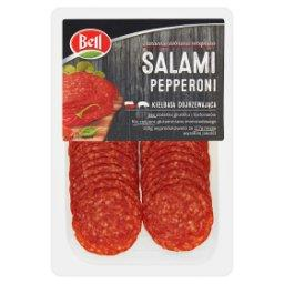 Premium Salami dojrzewające pepperoni