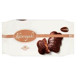 Toruńskie Pierniki Katarzynki w czekoladzie