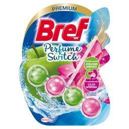 WC Perfume Switch Zawieszka myjąco-zapachowa do musz...