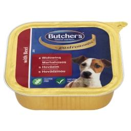 Gastronomia Karma dla dorosłych psów z wołowiną