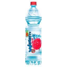 Waterrr Napój o smaku maliny 1,5 l
