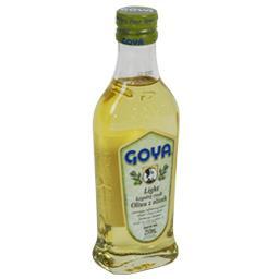 Oliwa z oliwek łagodny smak 250ml